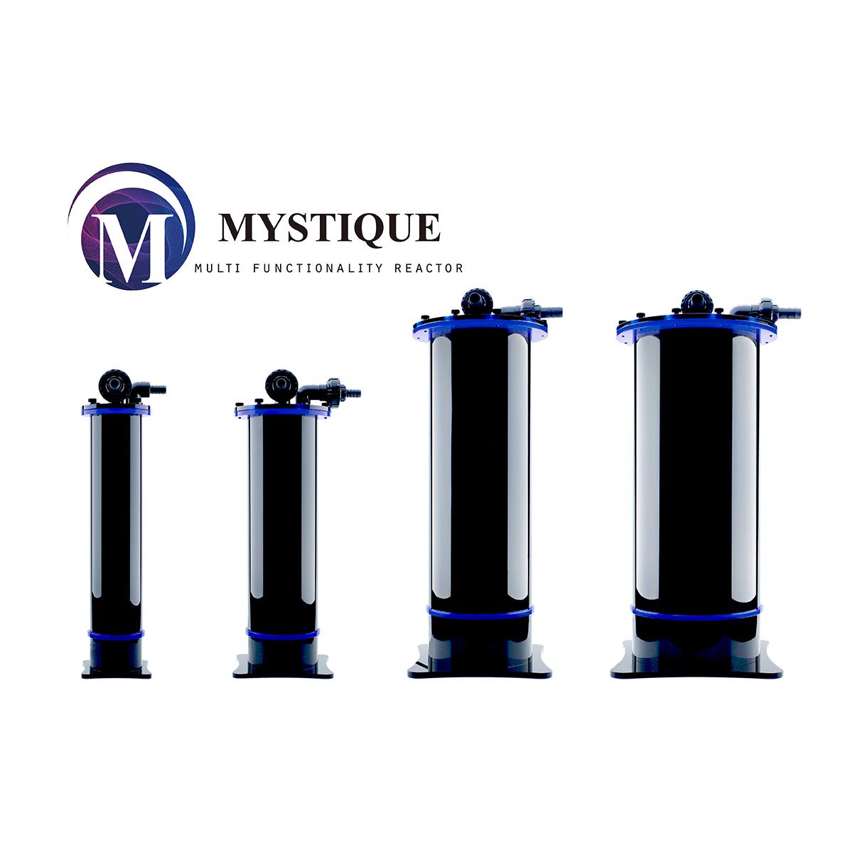 Mystique series